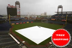 Baseball/Softball Field Cover from Tarps Online