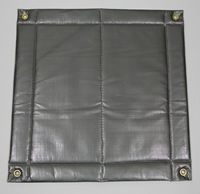 Insulated Poly Tarp from Tarps Online