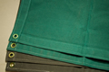 15 Ounce Canvas Tarps from Tarps Online