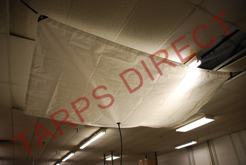 Value Drain Tarp from Tarp Online