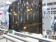 Welding Curtains from Tarps Online